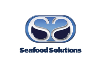 Seafood Solutions Branding, Logo Design, Collateral Design by D Creative Design, a brand agency in Los Angeles
